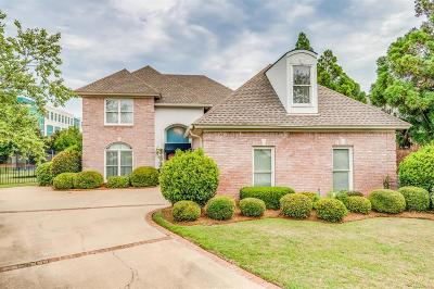 Montgomery Single Family Home For Sale: 8609 Lillian Place