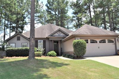 Pike Road Single Family Home For Sale: 9825 Silver Bell Court