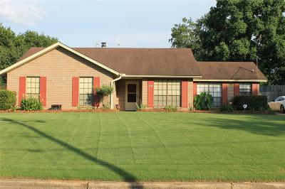Prattville Single Family Home For Sale: 114 Livingston Court
