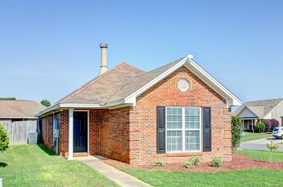 Prattville Single Family Home For Sale: 719 Buena Vista Loop