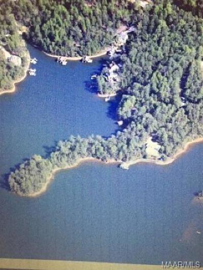 Residential Lots & Land For Sale: 500 Lakemont Drive