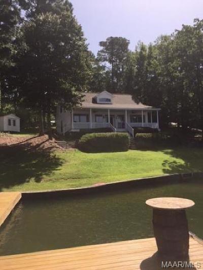 Single Family Home For Sale: 109 Beaver Lane