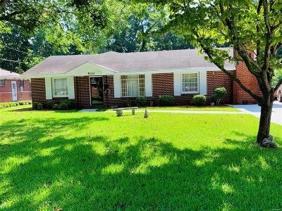 Montgomery Single Family Home For Sale: 510 S Georgetown Drive