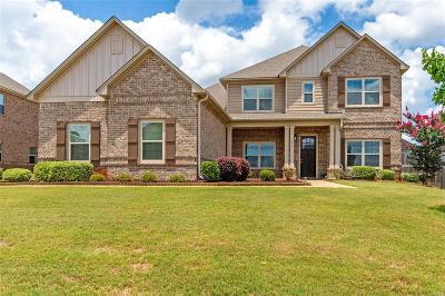 Prattville Single Family Home For Sale: 773 Glennbrooke Boulevard