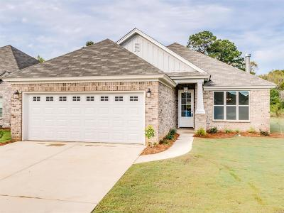 Montgomery Single Family Home For Sale: 757 Charlemont Lane