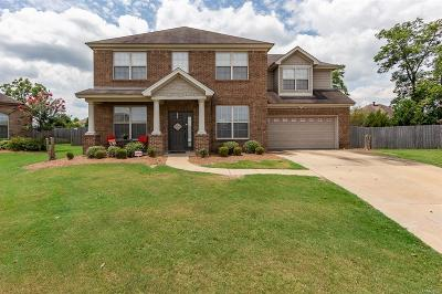 Montgomery Single Family Home For Sale: 10601 Evanwood Court