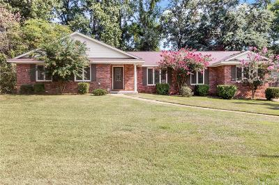 Montgomery Single Family Home For Sale: 3645 Lancaster Lane