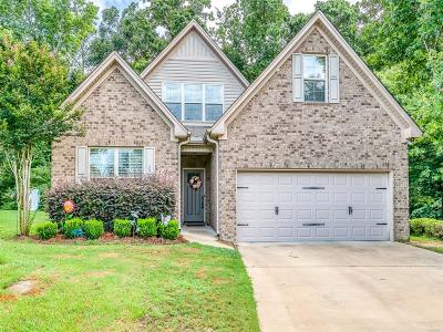 Millbrook Single Family Home For Sale: 223 Cobb Ridge