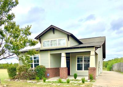 Montgomery Single Family Home For Sale: 4061 Brookshire Way
