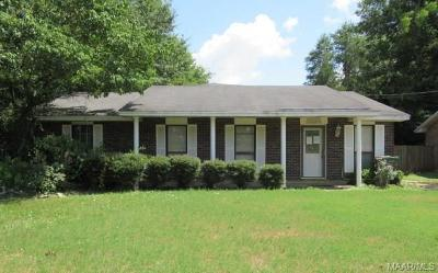 Montgomery Single Family Home For Sale: 624 Groveland Drive