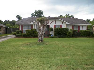 Montgomery Single Family Home For Sale: 5713 Ainsworth Drive
