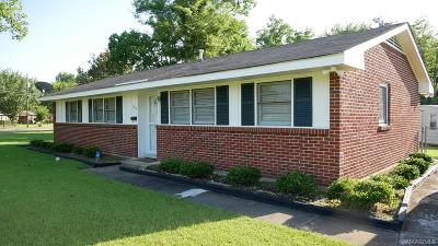 Montgomery Single Family Home For Sale: 4412 Coventry Road