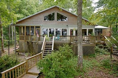 Single Family Home For Sale: 140 1st Retreat