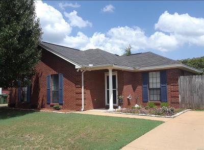 Montgomery Single Family Home For Sale: 336 Hambleton Court