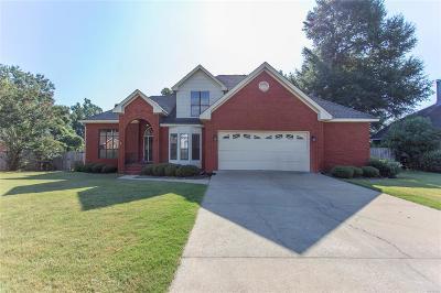 Prattville AL Single Family Home For Sale: $329,900