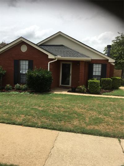 Montgomery Single Family Home For Sale: 151 Hambleton Road