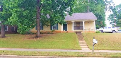 Montgomery Single Family Home For Sale: 417 Ridgewood Lane