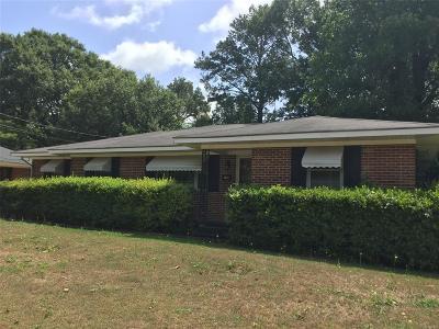 Montgomery Single Family Home For Sale: 138 Marlborough Street