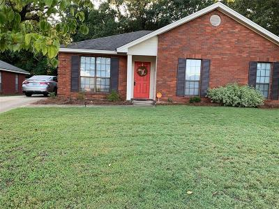 Montgomery Single Family Home For Sale: 242 Preakness Path