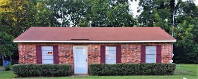Montgomery Single Family Home For Sale: 16 Garden Street