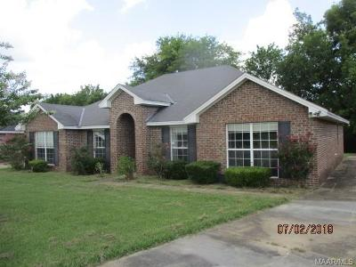 Montgomery Single Family Home For Sale: 5928 Welbourne Place