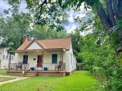 Montgomery Single Family Home For Sale: 409 Calloway Street