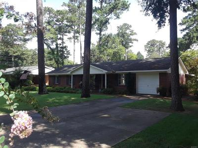 Montgomery Single Family Home For Sale: 3807 Marie Cook Drive