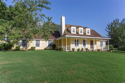 Montgomery Single Family Home For Sale: 6700 Woodglen Court