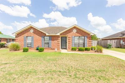 Montgomery Single Family Home For Sale: 318 Hambleton Court