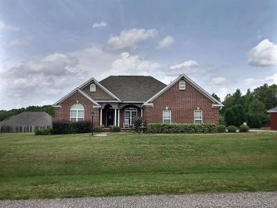 Wetumpka Single Family Home For Sale: 87 Marble Way