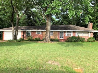 Montgomery Single Family Home For Sale: 1935 S Court Street