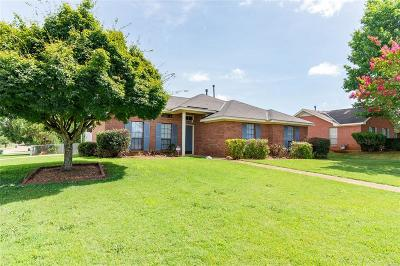 Montgomery Single Family Home For Sale: 901 Vista View Place