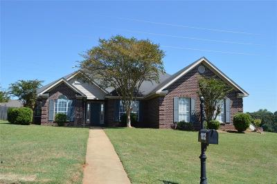 Prattville Single Family Home For Sale: 102 Kelse Place
