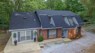Prattville Single Family Home For Sale: 108 St Francis Place