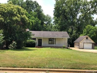 Montgomery Single Family Home For Sale: 2038 Harmon Street