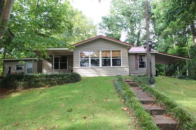 Titus Single Family Home For Sale: 135 Hickory Road