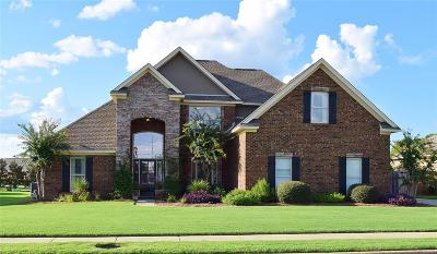 Montgomery Single Family Home For Sale: 8961 Pennington Place