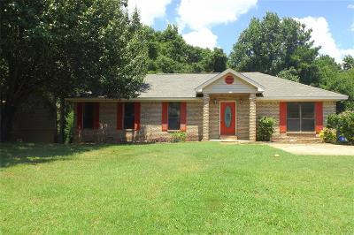 Single Family Home For Sale: 908 Running Brook Drive