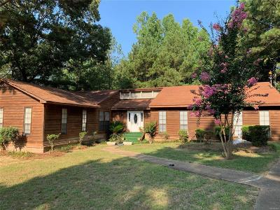 Wetumpka Single Family Home For Sale: 65 Skyview Drive