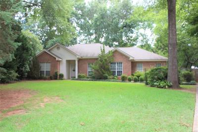 Deatsville Single Family Home For Sale: 523 Spring Hollow Drive
