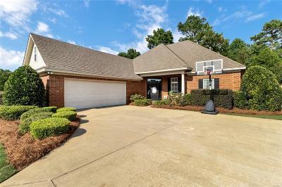 Pike Road Single Family Home For Sale: 9725 Farnham Drive