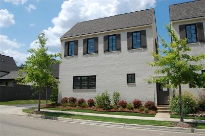 Montgomery Single Family Home For Sale: 7913 Margaret Street