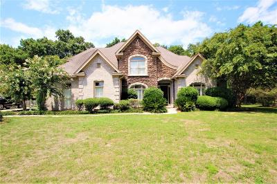 Wetumpka Single Family Home For Sale: 101 Meadow Wood Road