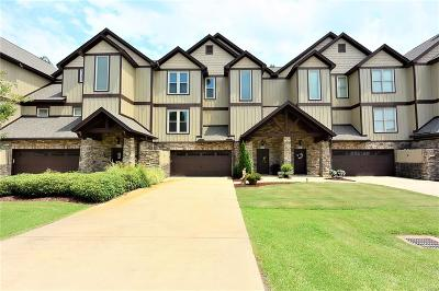 Wetumpka Condo/Townhouse For Sale: 459 Waters Edge