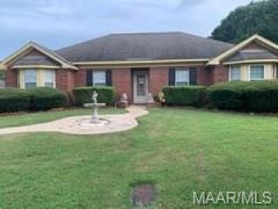 Millbrook Single Family Home For Sale: 155 Gardenia Court