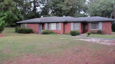 Wetumpka Single Family Home For Sale: 866 Central Plank Road