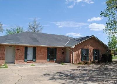 Montgomery Multi Family Home For Sale: 3725 Gaslight Cur Curve