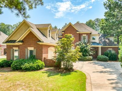 Montgomery Single Family Home For Sale: 7308 Brisbane Court