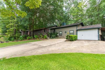 Single Family Home For Sale: 83 2nd Retreat