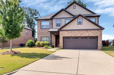 Prattville Single Family Home For Sale: 1728 Benson Street